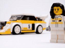 Michele Mouton LEGO