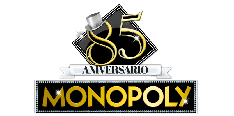 Monopoly está celebrando 85 años de diversión y negocios