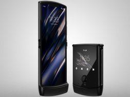 Motorola RAZR precio Mexico