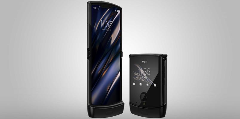 Motorola razr llega a México; conoce precio y fecha de lanzamiento