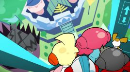 Mr. Driller DrillLand llegará en formato digital al Nintendo Switch