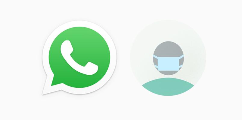 OMS WhatsApp