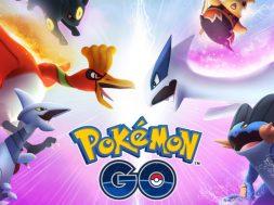 Pokemon GO coronavirus