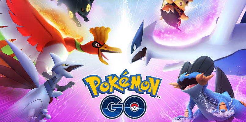 Pokémon Go hace cambios para evitar el contagio de coronavirus