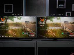 Tiempo de carga Xbox Series X