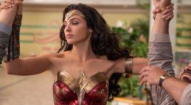 Por COVID-19, el estreno de Wonder Woman 1984 se retrasa