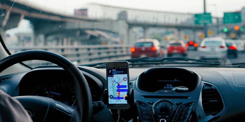 Las alertas en Waze ayudan a millones de personas en el mundo
