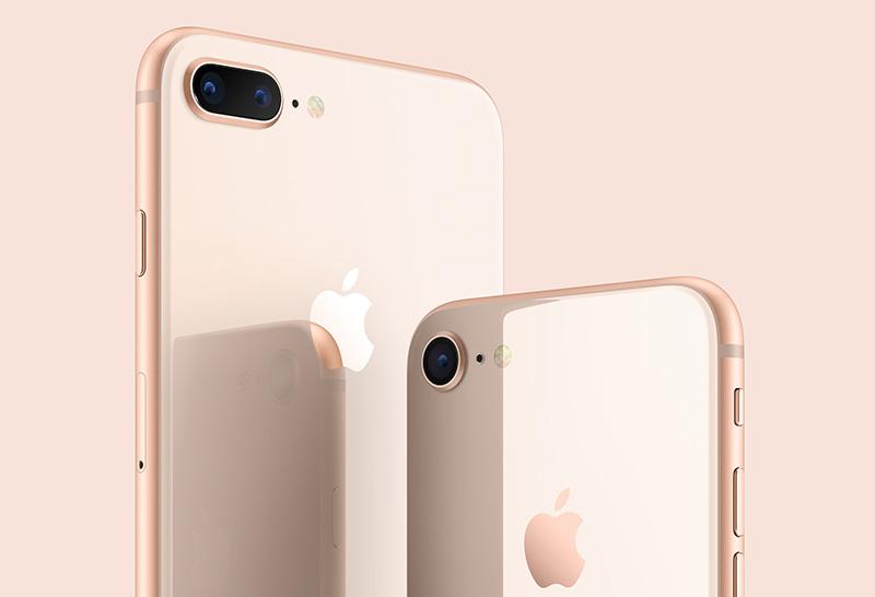 iPhone 8 iPhone SE 2