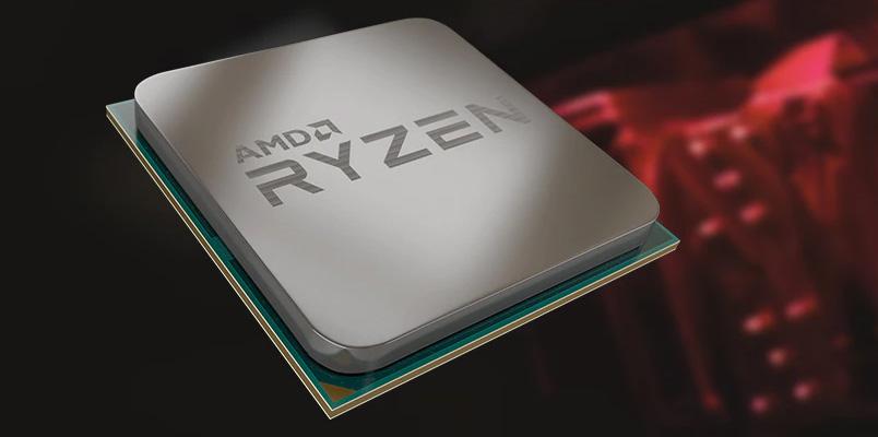 AMD presenta Ryzen 3 3100 y AMD Ryzen 3 3300X para PC