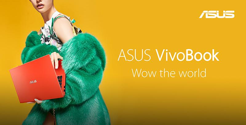ASUS VivoBook S entretenimiento