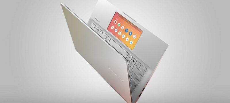 ASUS VivoBook S trabajo o tarea