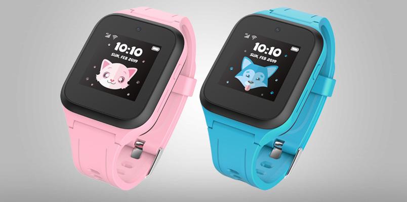 Alcatel MT40 es el reloj inteligente para niños que llega a México