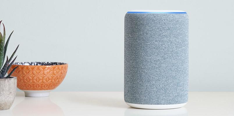 Amazon Alexa te guiará para conocer todo sobre el COVID-19
