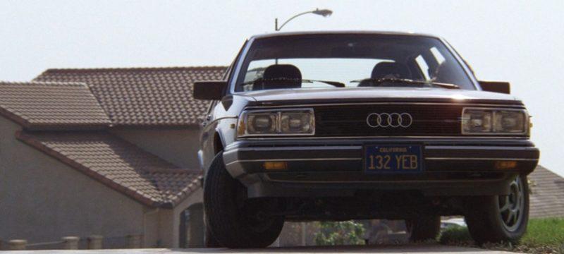 Audi 5000 ET 15 peliculas