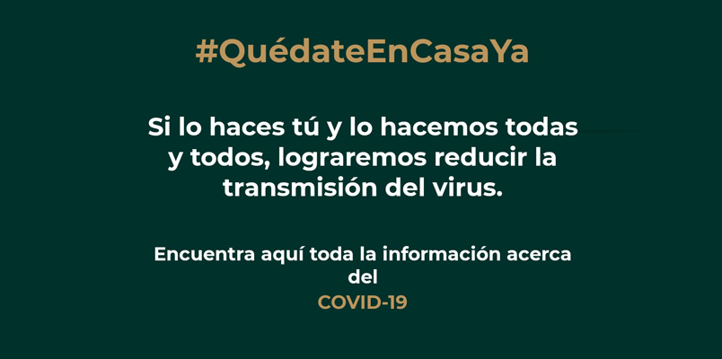 COVID-19 MX
