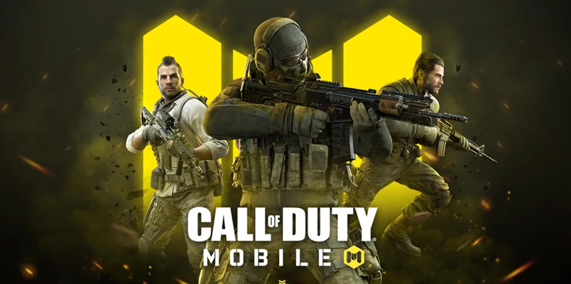 El primer Call of Duty: Mobile World Championship 2020 Tournament