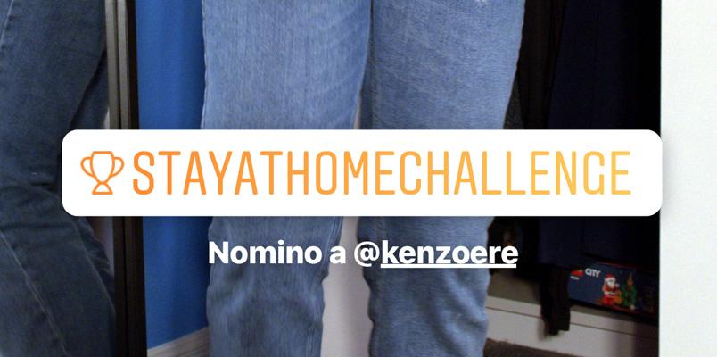 Instagram lanza el sticker Challenge para encontrar tu nuevo reto