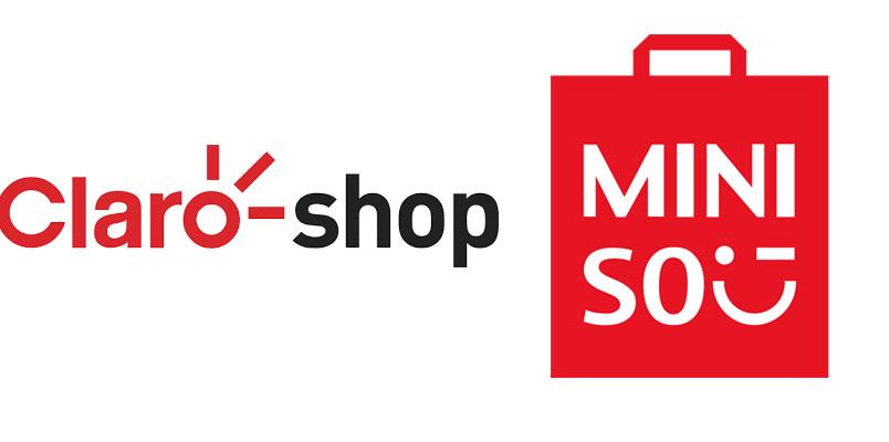 Claro Shop Miniso