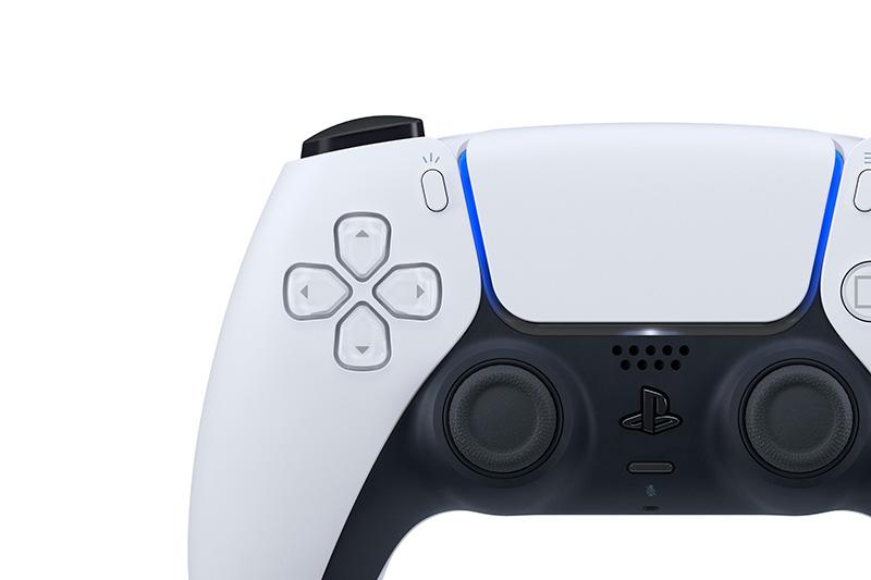 DualSense PS5 colores