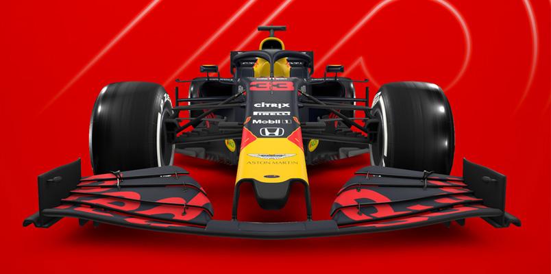 F1 2020 videojuego