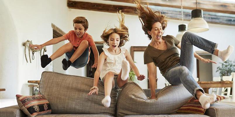Motorola comparte consejos para disfrutar el día del niño