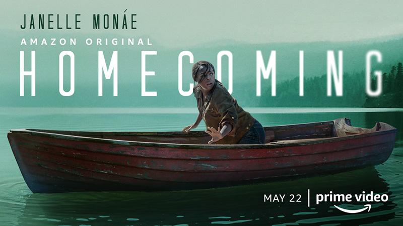 Homecoming-temporada-2