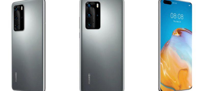 Huawei P40 Pro Precio Mexico