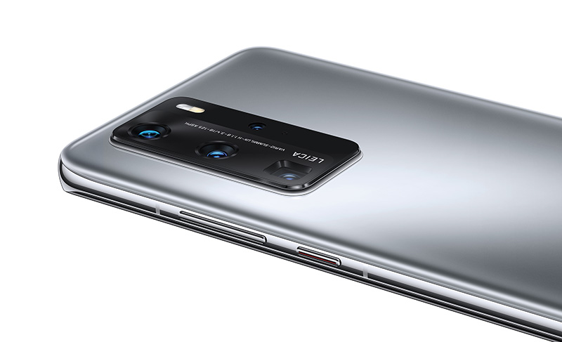 Huawei P40 Pro modulos camars