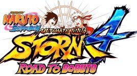 Llega un nuevo juego de Naruto Shippuden al Nintendo Switch
