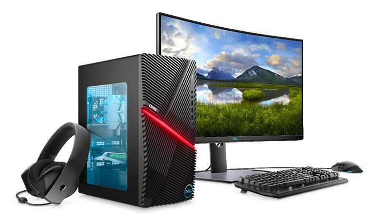 PC Gaming G Series