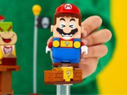 Pack Inicial LEGO Super Mario