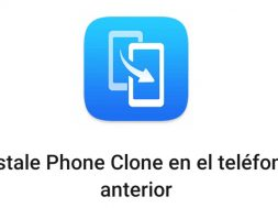 Phone Clone Huawei P40 lite