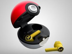 Pikachu True Wireless Earbuds