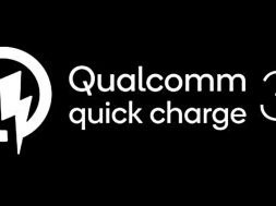 Qualcomm Quick Charge 3+ logo