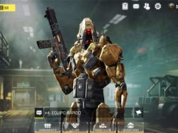 Steel Legion Call of Duty Mobile