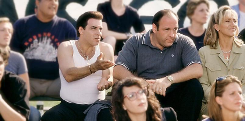 Sex and the City y The Sopranos están gratis en HBO GO
