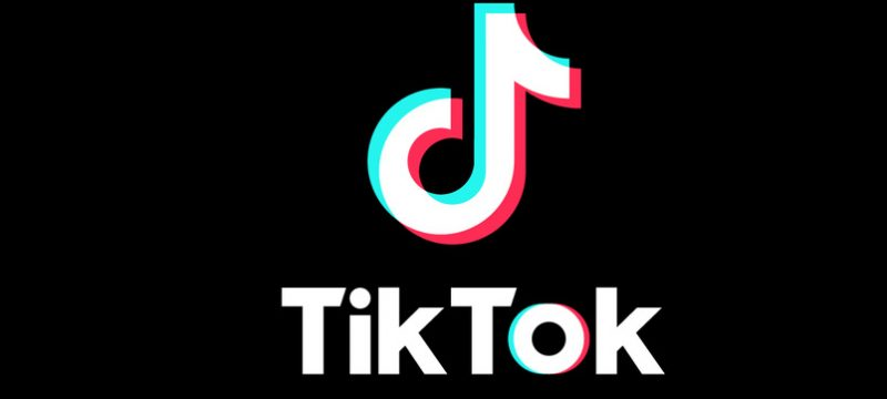 TikTok logo nota