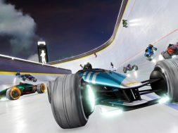 Trackmania 2020 avance