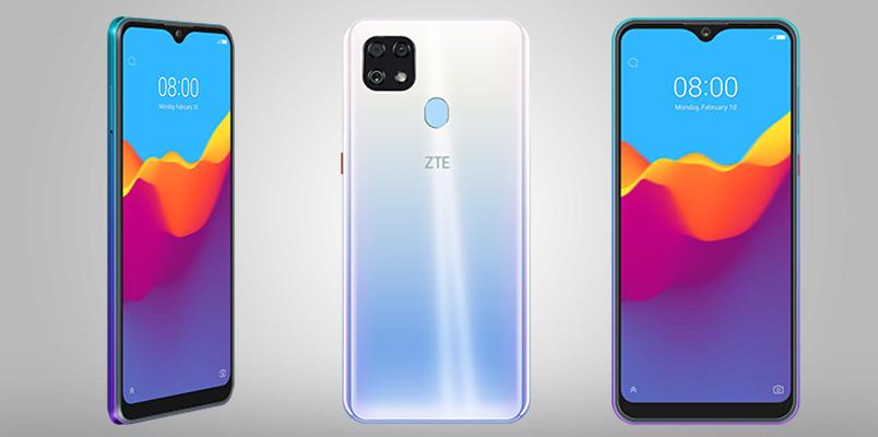 Precio de ZTE Blade V2020 Vita que ya está disponible en AT&T
