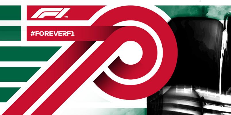 México celebra los 70 años de pasión y velocidad de la Formula 1