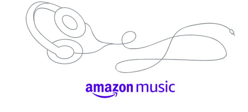 Amazon Music Mexico