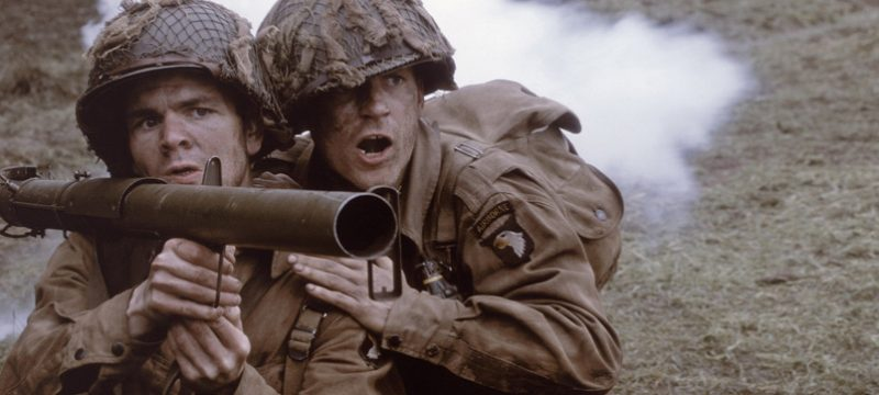 Band of Brothers HBO GO