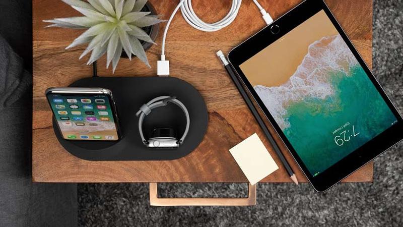 Belkin Boost para iPhone y Apple Watch