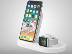 Belkin carga rapida iPhone