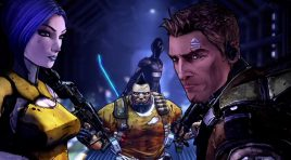 Descarga gratis el juego Borderlands: The Handsome Collection