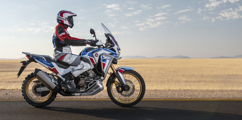 CRF1100DL4L Africa Twin Adventure Sports DCT ABS