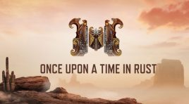 Lo que llega con Call of Duty: Mobile Once Upon a Time in Rust