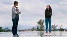 Netflix Latinoamérica presenta el nuevo tráiler de su serie Control Z