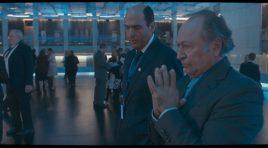 Amazon Prime Video estrena nuevo tráiler y arte de El Presidente