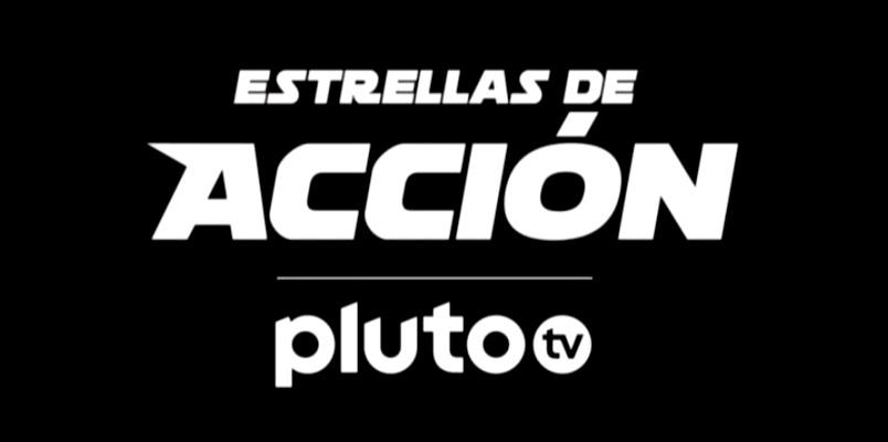 El canal Estrellas de acción llega por tiempo limitado a Pluto TV